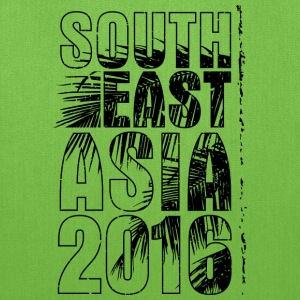 Southeast Asia 2016 Bags & backpacks - Tote Bag