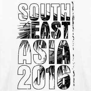Southeast Asia 2016 Kids' Shirts - Kids' Long Sleeve T-Shirt