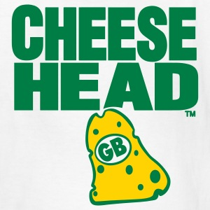 CHEESEHEAD GB - Kids' T-Shirt