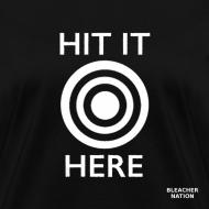 Design ~ Hit It Here