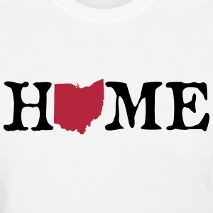 HOME - Ohio Women's T-Shirts - Women's T-Shirt