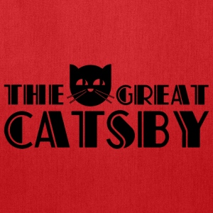The Great Catsby Bags & backpacks - Tote Bag
