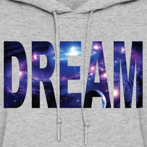 Dream Galaxy Hoodies - Women's Hoodie