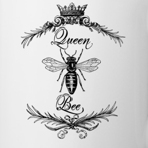 Queen Bee - Coffee/Tea Mug