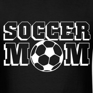 Soccer Mom T-Shirts - Men's T-Shirt
