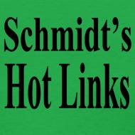 Design ~ Schmidt's Hot Links (Womens) | Ol' Bum-Bum