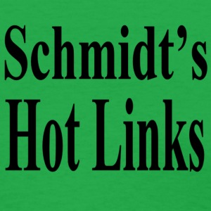 Schmidt's Hot Links (Womens) | Ol' Bum-Bum - Women's T-Shirt