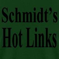 Design ~ Schmidt's Hot Links (Mens) | Ol' Bum-Bum