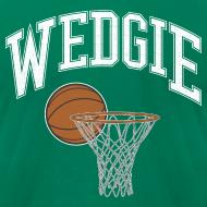 Design ~ Wedgie