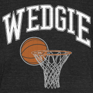 Design ~ Wedgie