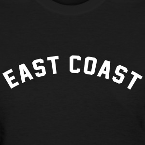 East Coast  Women's T-Shirts - Women's T-Shirt