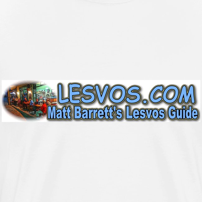 Lesvos Logo 1 (men)
