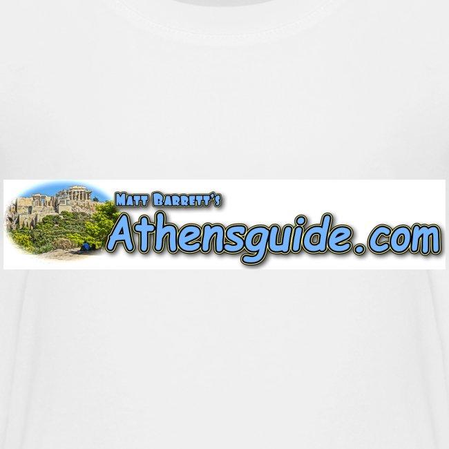 Athensguide Logo 1 (kids)