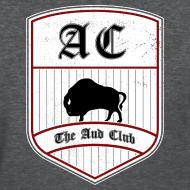 Design ~ The Aud Club