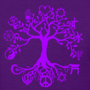 Unity and Peace - Women's T-Shirt