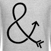 Ampersand & Arrow - Crewneck Sweatshirt