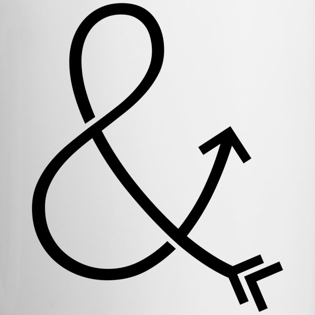 Ampersand & Arrow