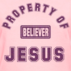 Property of Jesus