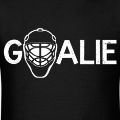 Hockey Goalie T-Shirts