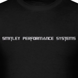 Smitley Performance Systems - Men's Tee - Men's T-Shirt