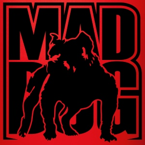 Mad dog Mugs & Drinkware - Full Color Mug
