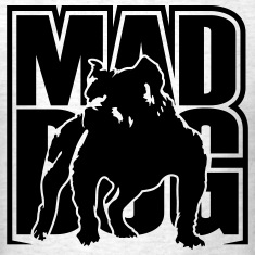 Mad dog T-Shirts