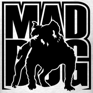 Mad dog T-Shirts - Men's T-Shirt