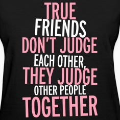 True Friends T-shirts