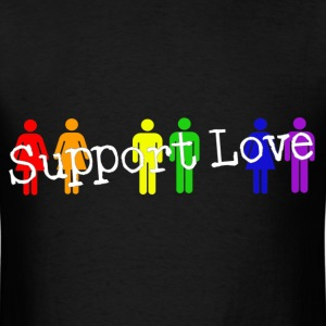 I Support Same Sex Marriage T Shirt 81