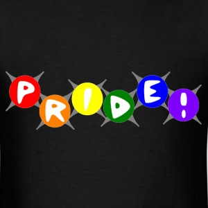 Retro Pride T-Shirts - Men's T-Shirt