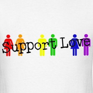 I Support Same Sex Marriage T Shirt 101
