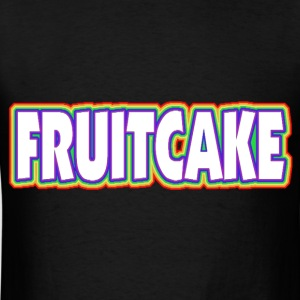 Fruitcake T-Shirts - Men's T-Shirt