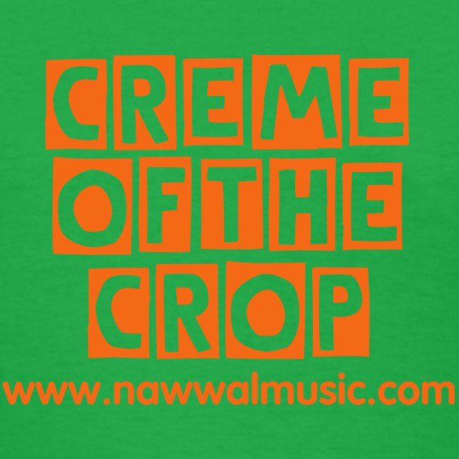 Creme Of The Crop