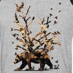 Bear Forest T-Shirts