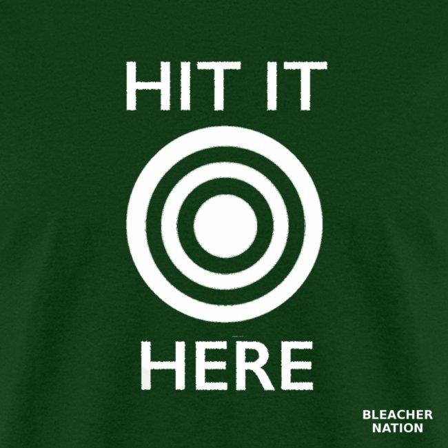 Hit It Here