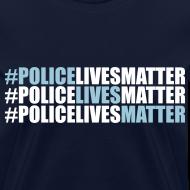Design ~ #PoliceLivesMatter