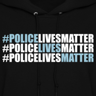 Design ~ #PoliceLivesMatter