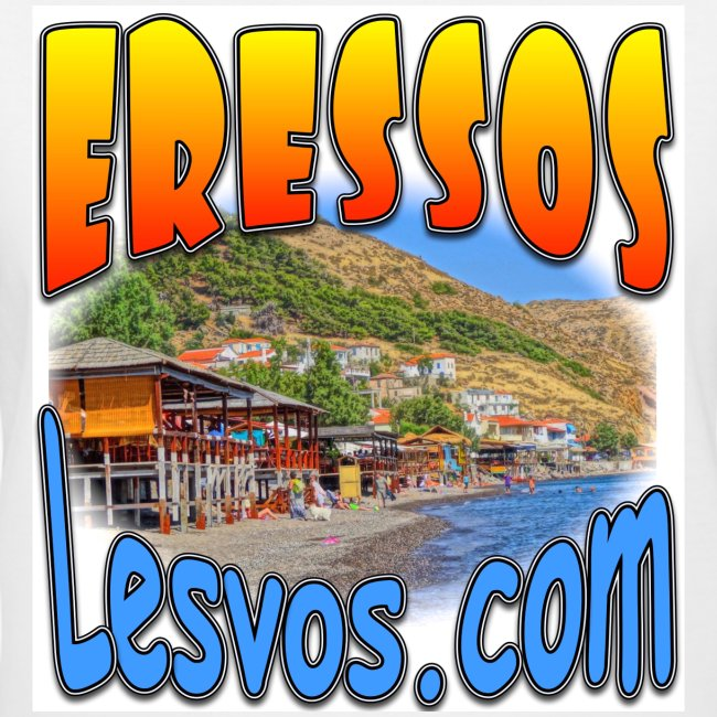 Eressos V-neck (women)