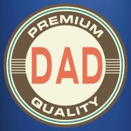 Design ~ Dad Premium Quality Vintage Mug