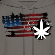 Design ~ Weed Flag