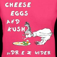 Design ~ Cheese Eggs