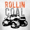 ROLLIN' COAL T-Shirts - Men's T-Shirt