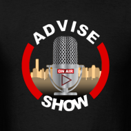 Design ~ Advise Show Logo