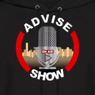 Design ~ Advise Show Logo Hoodie