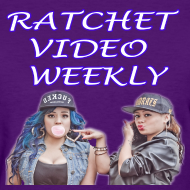 Design ~ Women's Ratchet Video Weekly Logo