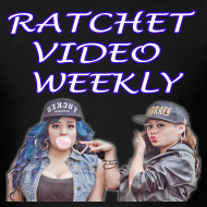 Design ~ Ratchet Video Weekly Logo
