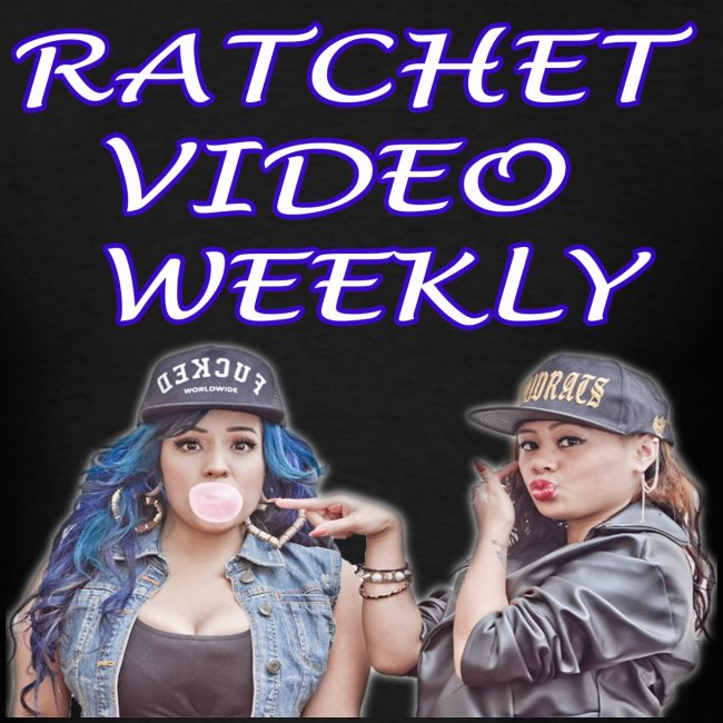Ratchet Video Weekly Logo