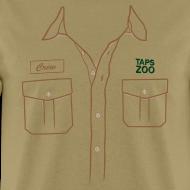 Design ~ Zookeeper Shirt