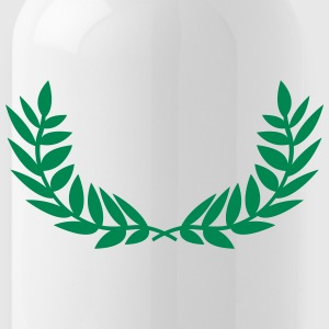Olive Branch Mugs & Drinkware - Water Bottle