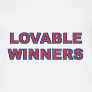Design ~ Lovable Winners